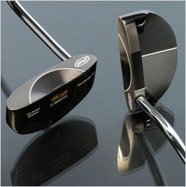 Yes Putter Victoria II Putters