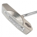 Yes Putter Pippi Mid Satin Tour Issue Milled Putters