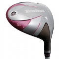 Yamaha Golf Ladies Femina Fairway Woods