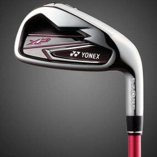 ヨネックス Ladies EZONE XP Irons/ヨネックスレディースEZONE XPアイアン【ゴルフクラブYonex(ヨネックス)】/YON0082/Yonex(ヨネックス)/激安クラブ USAから直送【フェアウェイゴルフインク】