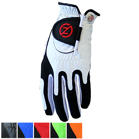 Zero Friction Compression Golf Glove