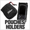 Pouches/Holders