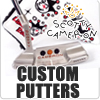 Limited & Custom Putters