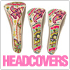 Headcovers