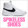 Spikeless Shoes