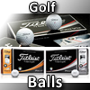 Personalized Golf Balls