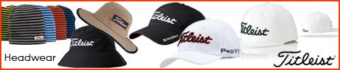 Titleist Headwear