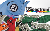 Footjoy FJ Spectrum Gloves