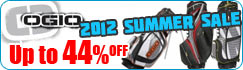 Ogio Summer Sale - Up to 44%!