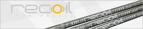 UST Recoil Iron Shafts