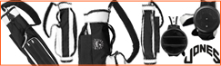 Jones Sports Carry Bags