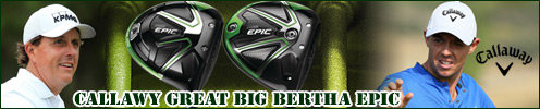 callaway Great Big Bertha Epic Woods