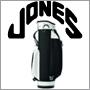 人気!JONES RIDER BAG