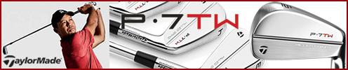 Taylormade P7 TW Custom Irons
