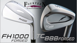 Fourteen Irons