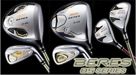 Honma Beres 05 Series