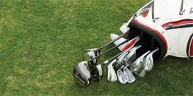 Fourteen Golf