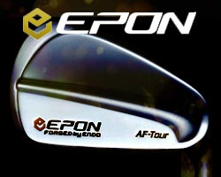 Epon - Japanese golf clubs