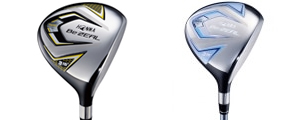 HONMA BE ZEAL Fairway Wood