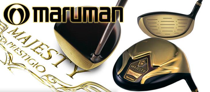 Maruman Japanese Golf Clubs Fairway Golf Usa Online Shop