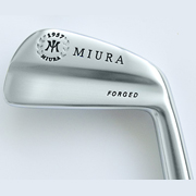 Miura MB-57 Small Blade Irons