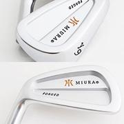 Miura Y Grind Irons