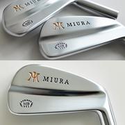 Miura MB-001 Irons