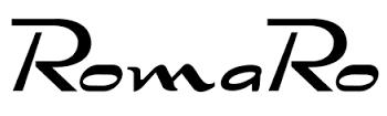 ROMARO logo
