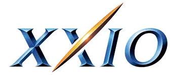 XXIO logo