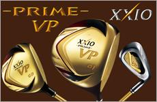 XXIO PRIME VP Series
