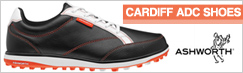Ashworth Ladies Cardiff ADC Shoes
