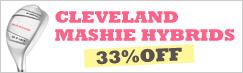 Cleveland Ladies Mashie Hybrids