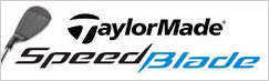 TaylorMade Ladies SpeedBlade Irons