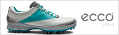ECCO Ladies Golf Shoes