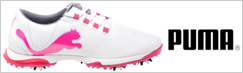 Puma Ladies Golf Shoes