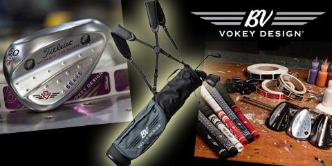 Vokey Design