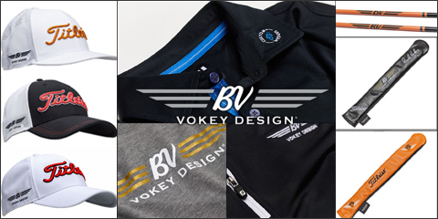 Vokey Design Shop NEW items