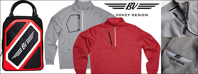 Vokey Design New Items