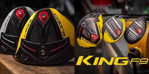 Cobra KING F9