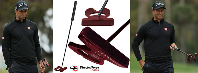 L.A.B. Golf Directed Force 2.1 Putter