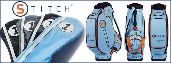 Stitch Golf New Items