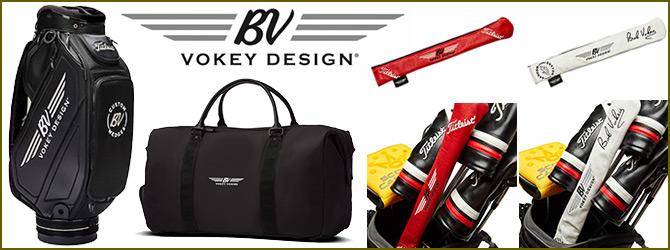 Titleist Vokey design New Items
