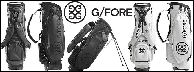 G-Fore ゴルフバッグ