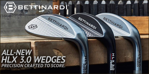 bettinardi HLX 3.0 Wedge