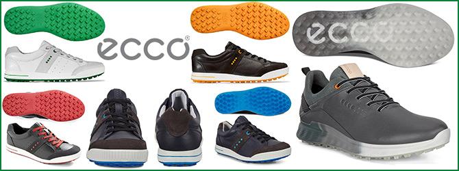 2020 Ecco Golf Shoes