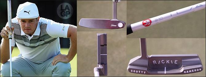 LA Golf Ozik TP Putter Shaft