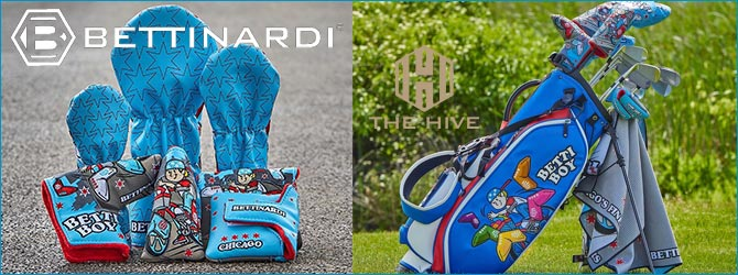 Bettinardi Betti Boy