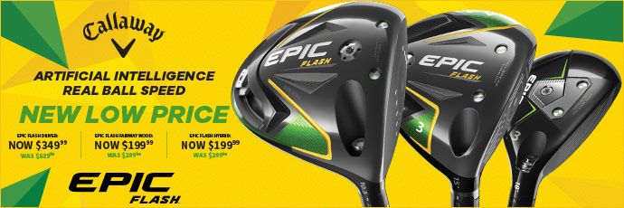 Epic Flash New Low Price