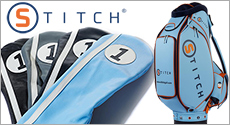 Stitch Golf