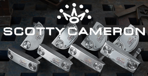 All New Scotty Cameron Special Select!